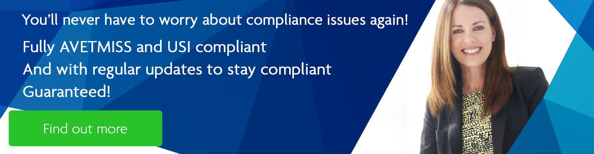 AvetmissUsiCompliance