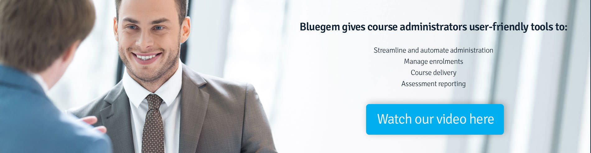 bluegem features and benefits